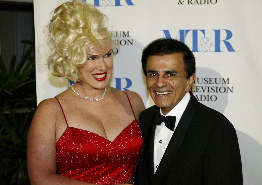 """. 9. JEAN KASEM <p>Her beef with her stepdaughter now includes actual beef! (10) <p><b><a href=\'http://www.usmagazine.com/celebrity-news/news/casey-kasem-wife-raw-meat-daughter-hospitalization-201426\' target=\""""_blank\""""> LINK </a></b> <p>   (Doug Benc/Getty Images)"""