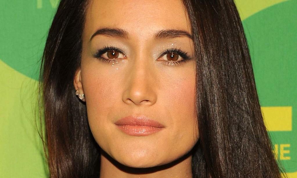 ". Model-actress Maggie Q � \""Divergent,\"" \""Insurgent,\"" �Nikita� � is 36. (Ben Gabbe/Getty Images)"