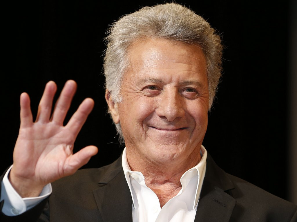 ". <p><b> Oscar winner Dustin Hoffman says that he is finally fully recovered from � </b> <p> A. Cancer  <p> B. Knee surgery  <p> C. �Ishtar�  <p>   (AP Photo/Koji Sasahara, File) <p><b><a href=\'http://www.dailymail.co.uk/tvshowbiz/article-2385695/Dustin-Hoffman-surgically-cured-undisclosed-cancer.html\' target=""_blank\""> HUH?</a></b>"