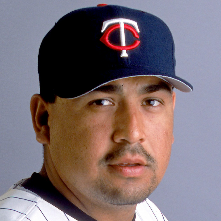 . Eddie Guardado, LHP, 1993-2003. 2 All-Star Games as Twin. Set a franchise record with 45 saves in 2002.