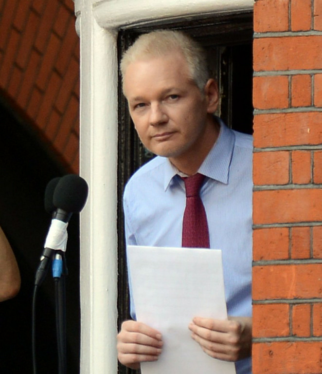 ". 6. (tie) JULIAN ASSANGE <p>Turns out hiding out like a rat can be bad for your health. Awwwwww! (unranked) </p><p><b><a href=""http://www.telegraph.co.uk/news/uknews/law-and-order/11039528/Julian-Assange-suffering-heart-condition-after-two-year-embassy-confinement-it-is-claimed.html\"" target=\""_blank\""> LINK </a></b> </p><p>   (Karl Mondon/Contra Costa Times/MCT)</p>"