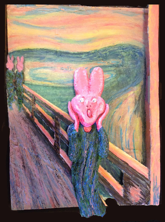 ". \""The Screap,\"" by Baya Clare, St. Paul"