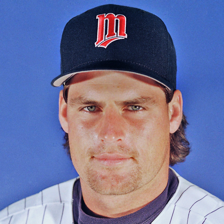 . Scott Erickson, RHP, 1990-95. 1 All-Star Game as Twin. Led majors with 20 victories as Twins won the World Series in 1991.