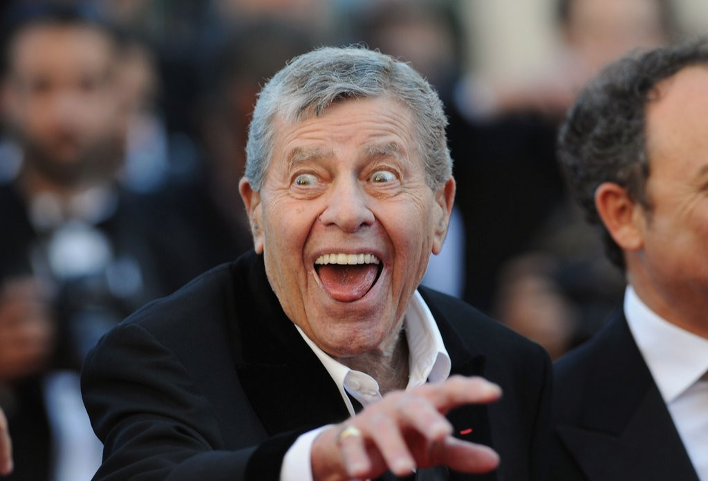 """. <p>8. JERRY LEWIS� �THE DAY THE CLOWN CRIED� <p>We�re guessing it was all Dean Martin�s fault. (9) <p><b><a href=\'http://insidemovies.ew.com/2013/08/11/the-day-the-clown-cried-video-jerry-lewis/\' target=\""""_blank\""""> HUH?</a></b> <p>    (Stuart C. Wilson/Getty Images)"""