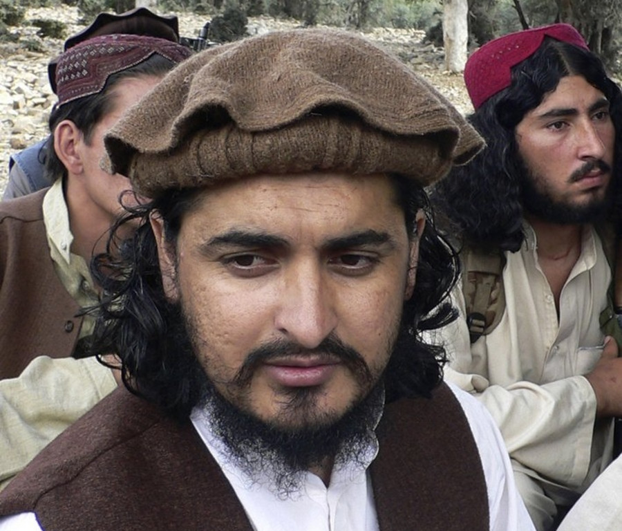". <p>7. (tie) HAKIMULLAH MEHSUD <p>Another satisfied customer of the U.S. drone outreach program! (unranked) <p><b><a href=\'http://www.washingtonpost.com/world/asia_pacific/pakistani-official-accuses-us-of-sabotage-as-drone-targets-taliban-leaders-in-northwest/2013/11/01/1463d0c2-431d-11e3-b028-de922d7a3f47_story.html\' target=""_blank\""> HUH?</a></b> <p>    (AP Photo/Ishtiaq Mehsud, File)"