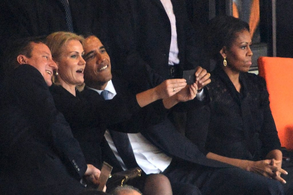 """. <p>6. BARACK OBAMA <p>If you like your sad excuse for a president, you can keep him. <p><b><a href=\'http://nypost.com/2013/12/14/obamas-selfie-presidency-its-all-about-me/\' target=\""""_blank\""""> HUH?</a></b> <p>    (Roberto Schmidt/AFP/Getty Images)"""