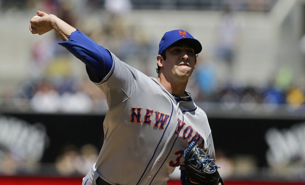 """. <p>2. (tie) MATT HARVEY <p>Mets phenom is just like Tom Seaver ... if Seaver had blown out his elbow after only 36 starts. (unranked) <p><b><a href=\'http://www.nypost.com/p/sports/mets/mets_harvey_season_with_torn_ligament_Q7uJXLXBPQ78JETbslYIhP \'target=\""""_blank\""""> HUH?</a></b> <p>    (AP Photo/Lenny Ignelzi)"""
