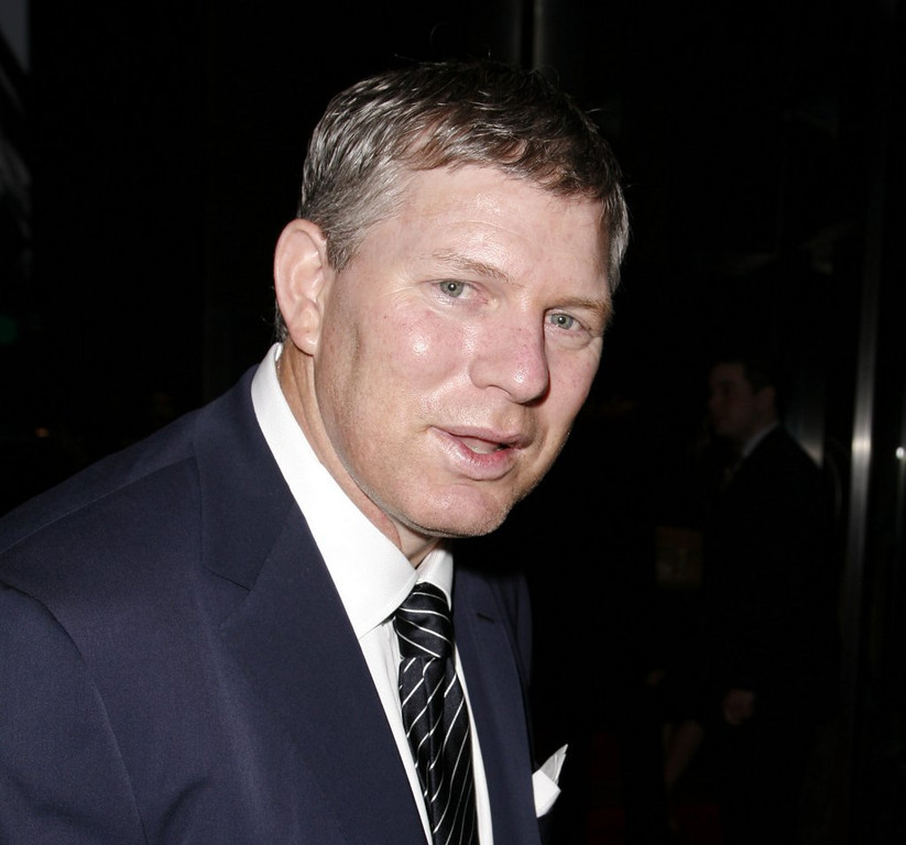 ". <p>9. LENNY DYKSTRA <p>Claims he was beaten up by police, which is understandable, because who WOULDN�T want to kick the crap out of Lenny Dykstra. (unranked) <p><b><a href=\'http://www.pennlive.com/sports/index.ssf/2014/04/former_phillies_star_lenny_dyk.html\' target=""_blank\""> HUH?</a></b> <p>     (Amy Sussman/Getty Images)"