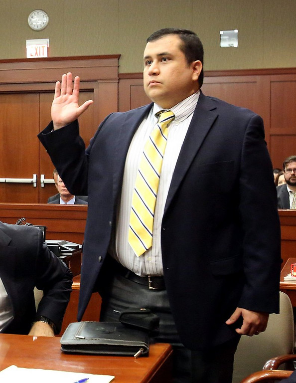 """. <p>3. (tie) GEORGE ZIMMERMAN <p>He�s guilty, all right. Guilty of first-degree gall. (unranked) <p><b><a href=\'http://usnews.nbcnews.com/_news/2013/08/27/20203855-george-zimmerman-wants-state-of-florida-to-pay-for-defense-expenses?lite\' target=\""""_blank\""""> HUH?</a></b> <p>     (AP Photo/Orlando Sentinel, Joe Burbank, Pool)"""