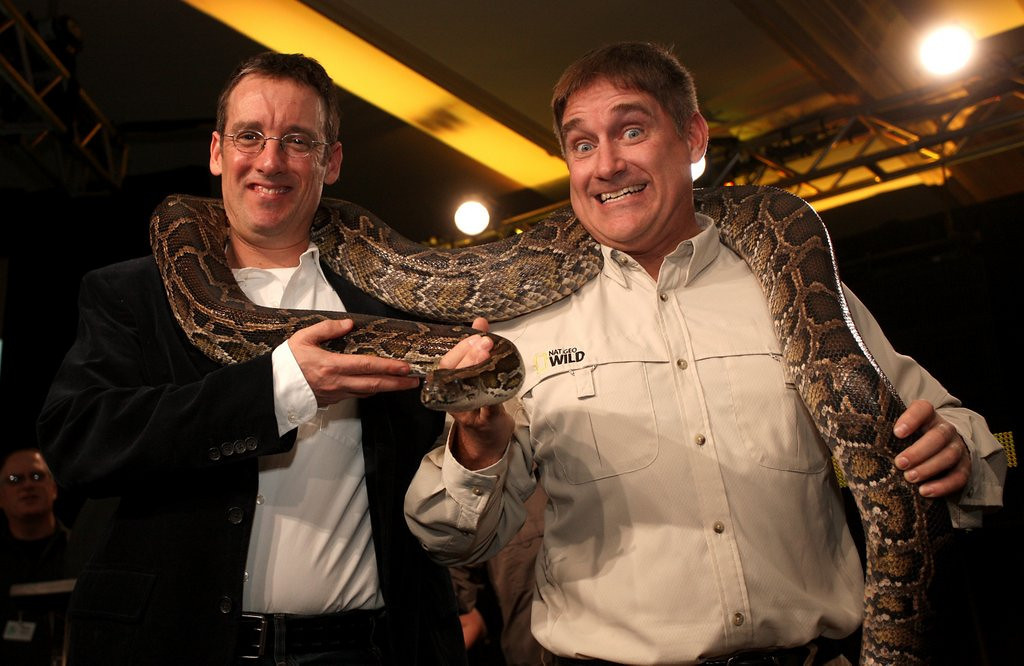 """. <p>8. SNAKE HANDLING  <p>Pro tip: A rattlesnake�s bark is NOT worse than its bite. (unranked) <p><b><a href=\'http://www.tennessean.com/article/20140216/NEWS21/140216004/Pastor-Jamie-Coots-dies-after-snake-he-handling-bit-him\' target=\""""_blank\""""> HUH?</a></b> <p>    (Frederick M. Brown/Getty Images)"""