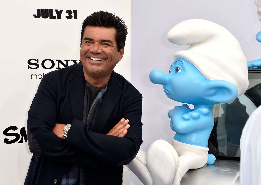 ". <p>7. (tie) GEORGE LOPEZ <p>Got so wasted that he actually started laughing at his own material. (8) <p><b><a href=\'http://www.tmz.com/2014/02/28/george-lopez-arrested-public-intoxication/\' target=""_blank\""> HUH?</a></b> <p>    (Frazer Harrison/Getty Images)"