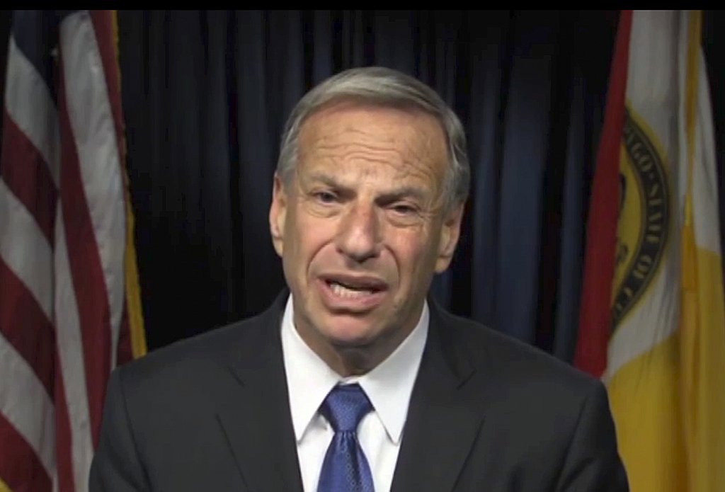 ". <p><b><a href=\'http://www.kpbs.org/news/2013/jul/24/third-woman-comes-forward-filner-harassment-scanda/\' target=""_blank\""> 9. Bob Filner </a></b> <p>We�re guessing ANY sexual advance from San Diego�s mayor would be unwelcome, no? (unranked) <p> --------------------------------------------  (AP Photo/City of San Diego)"