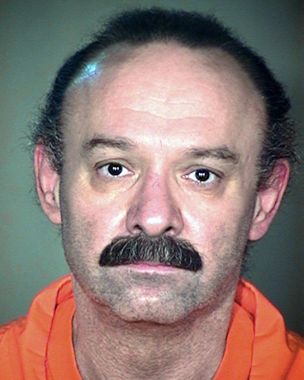 ". 8. BOTCHED EXECUTIONS <p>Not too much of a tragedy when it happens to double murderers. (unranked) </p><p><b><a href=""http://www.msnbc.com/msnbc/another-botched-execution-arizona\"" target=\""_blank\""> LINK </a></b> </p><p>    (AP Photo/Arizona Department of Corrections)</p>"