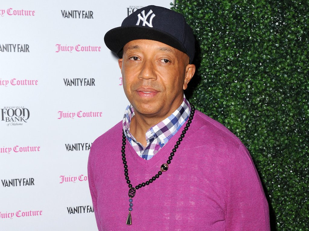 """. <p><b> Hip hop mogul Russell Simmons faced withering criticism when his new YouTube channel featured this tasteless attempt at humor � </b> <p> A. �Harriet Tubman Sex Tape�  <p> B. �Real Housewives of Phat Farm�  <p> C. �Def Sodomy Jam�  <p><b><a href=\'http://www.theguardian.com/commentisfree/2013/aug/16/russell-simmons-defamed-harriet-tubman\' target=\""""_blank\"""">HUH?</a></b> <p>     (Jordan Strauss/Invision/AP, File)"""