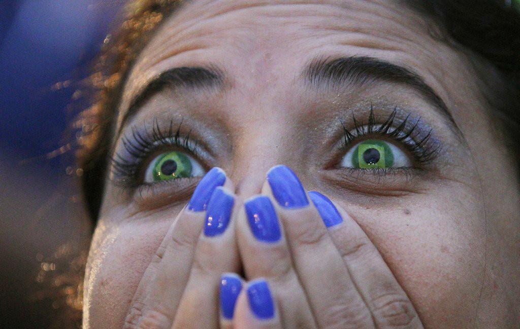 . (AP Photo/Leo Correa)