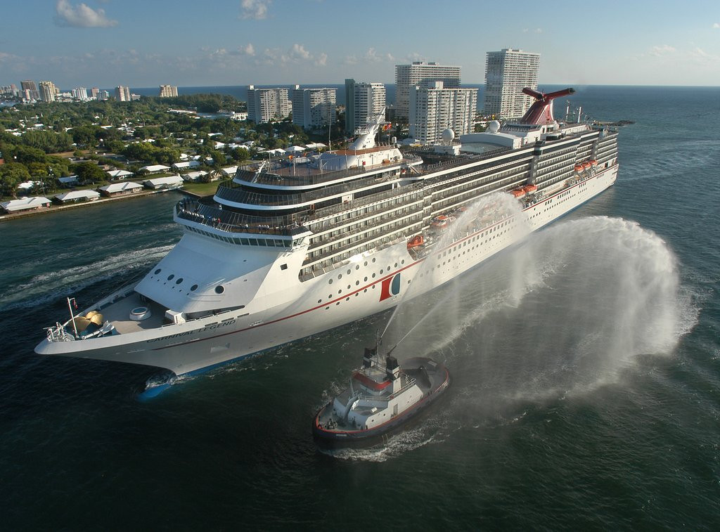 """. <p>6. (tie) CARNIVAL CRUISES <p>Now including rosary beads in the cabins, so you can pray the plumbing keeps working. (unranked) <p><b><a href=\'http://www.nbcnews.com/travel/really-primitive-stuff-safely-ashore-cruise-passengers-tell-hoarding-filth-1B8325828\' target=\""""_blank\""""> HUH?</a></b> <p>    (AP Photo/Carnival Cruise Lines, Andy Newman, File)"""