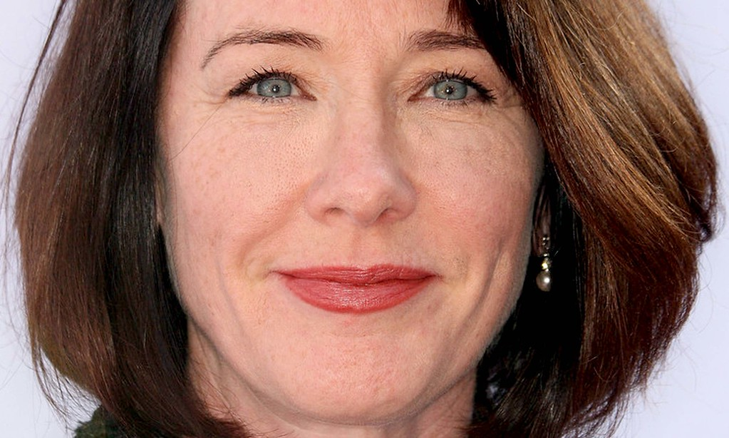 """. Actress Ann Cusack, of the Cusack family acting dynasty, is 54. Her credits include \""""A League of Their Own\"""" and \""""Grosse Pointe Blank,\"""" which she did with her siblings Joan and John. (Getty Images: Frederick M. Brown)"""