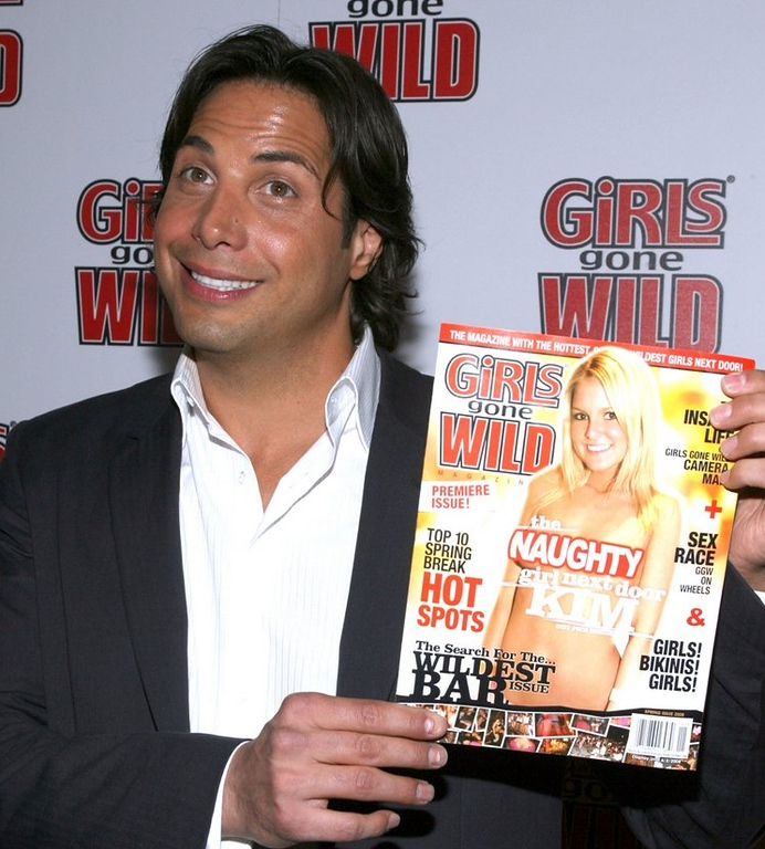 """. <p>4. (tie) JOE FRANCIS <p>Won�t see many girls going wild in prison. (unranked) <p><b><a href=\'http://www.tmz.com/2013/08/27/joe-francis-girls-gone-wild-assault-court-sentencing/\' target=\""""_blank\""""> HUH?</a></b> <p>   (Frazer Harrison/Getty Images)"""