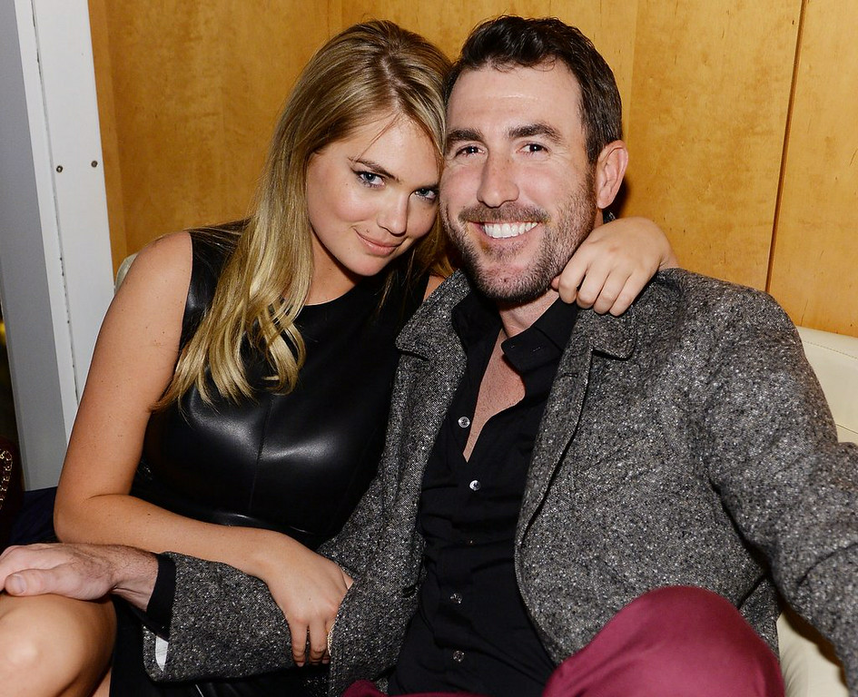 """. 10. (tie) JUSTIN VERLANDER <p>Tigers hoping their Casanova ace can be � uh � nursed back to health. (unranked) </p><p><b><a href=\""""https://sports.yahoo.com/blogs/mlb-big-league-stew/kate-upton-says-yankees-wouldn-t-let-her-wear-tigers--gear-at-yankee-stadium-163351353.html\"""" target=\""""_blank\""""> LINK </a></b> </p><p>     (Dimitrios Kambouris/Getty Images for GQ)</p>"""