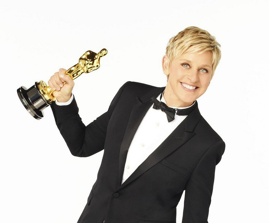 ". <p>5. ACADEMY AWARDS <p>Apparently couldn�t find a host who has made a movie in this century. (unranked) <p><b><a href=\'http://oscar.go.com/blogs/oscar-news/ellen-degeneres-returns-to-host-the-oscars\' target=""_blank\""> HUH?</a></b> <p>   (Andrew Eccles/Courtesy ABC/MCT)"