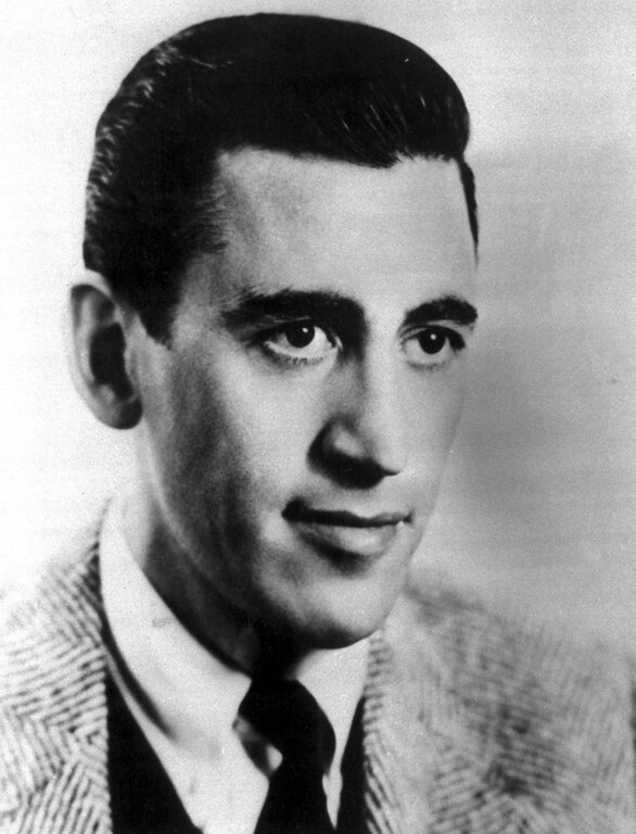 """. <p>10. (tie) J.D. SALINGER <p>Must have really busted his ball writing �Catcher in the Rye.� (previous ranking: unranked) <p><b><a href=\'http://www.freep.com/article/20130828/FEATURES05/308280115/Book-claims-JD-Salinger-s-secret-deformity-made-him-a-recluse\' target=\""""_blank\""""> HUH?</a></b> <p>      (AP Photo, file)"""