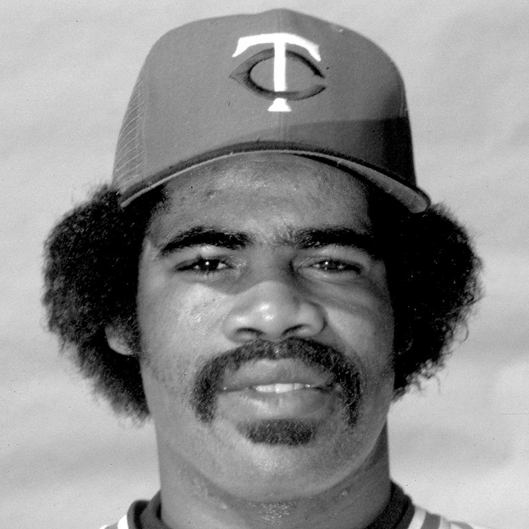 . Gary Ward, LF, 1979-83. 1 All-Star Game as a Twin. Swatted 19 balls out of the park and drove in 88 runs in 1983.