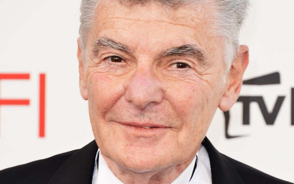 . Actor-director Richard Benjamin is 77. (Photo by Alberto E. Rodriguez/Getty Images)