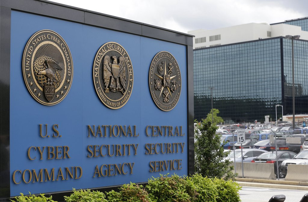 ". <p><b><a href=\'http://www.foxnews.com/politics/2013/08/25/german-magazine-nsa-spied-on-united-nations/\' target=""_blank\""> The National Security Agency, in its most startling admission yet, revealed that it did secret surveillance of � </a></b> <p><b> The National Security Agency, in its most startling admission yet, revealed that it did secret surveillance of � </b> <p> A. United Nations  <p> B. Congress  <p> C. YOU!  <p><b><a href=\'http://www.foxnews.com/politics/2013/08/25/german-magazine-nsa-spied-on-united-nations/\' target=\""_blank\"">HUH?</a></b> <p>  <br> <p><b>ANSWERS</b> <p> The correct answer is always \""A\"" ... unless you feel very strongly otherwise. <p>   (AP Photo/Patrick Semansky, File)  <p>Follow Kevin Cusick on <a href=\'http://twitter.com/theloopnow\'>twitter.com/theloopnow</a>."