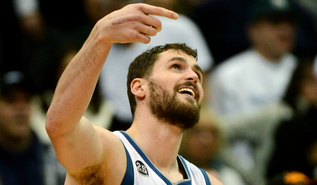 ". 2. KEVIN LOVE <p>Will do well in Cleveland, as long as doesn�t drink the water. (unranked) </p><p><b><a href=""http://www.twincities.com/breakingnews/ci_26292321/kevin-love-deal-done-report-says-wolves-star\"" target=\""_blank\""> LINK </a></b> </p><p>   (Pioneer Press: Chris Polydoroff)</p>"